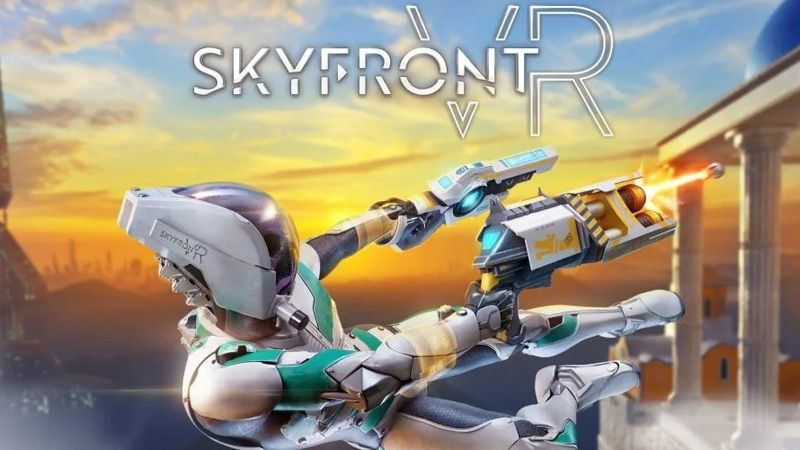 Skyfront VR 7th Space Dresden