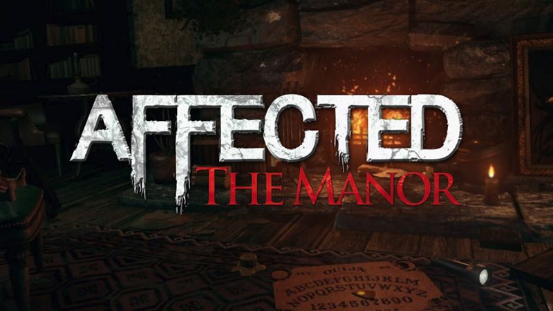 affected the manor vr Oberhausen