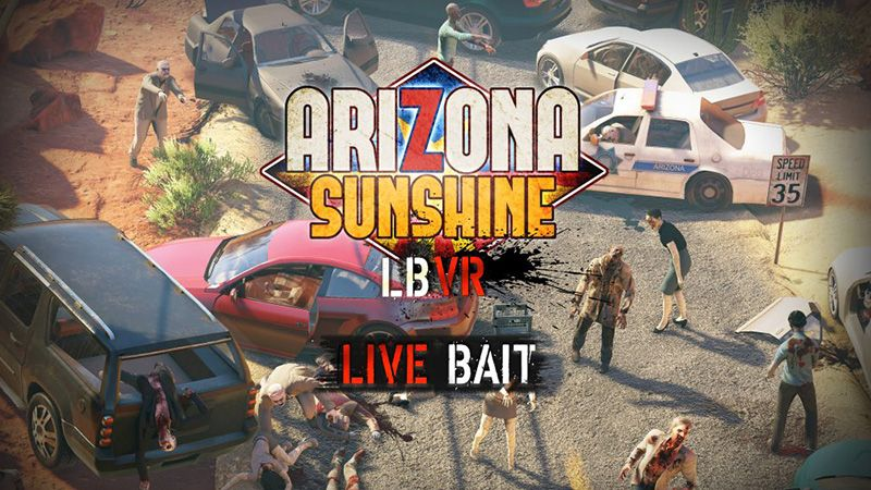 Arizona Sunshine: Level 2