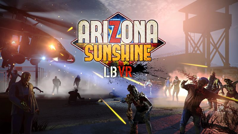 arizona sunshine lbvr Sommerfeste