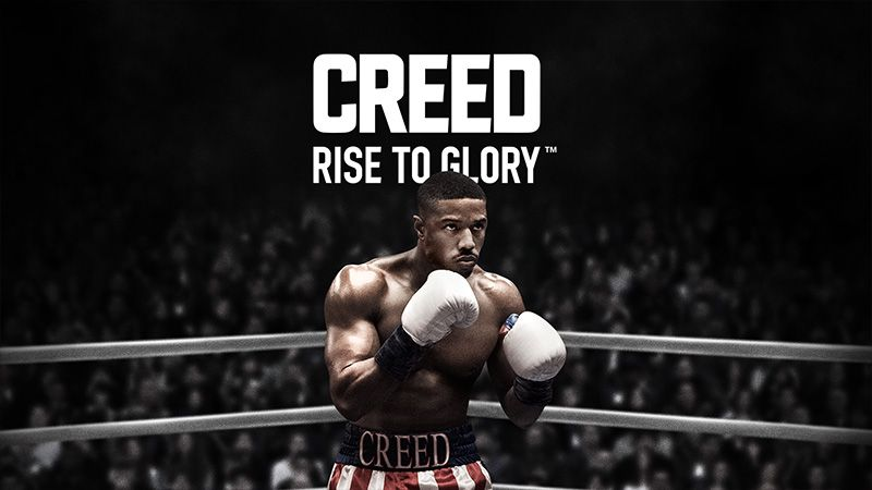 creed rise to glory vr Dresden