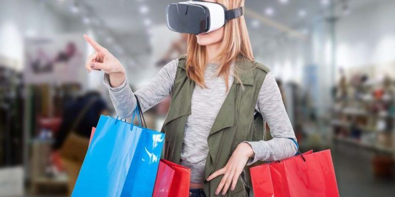 digital reality for retail (drr)