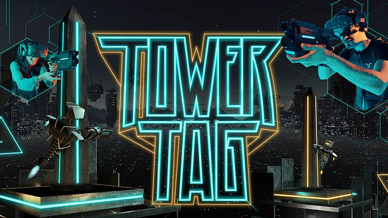 tower tag Firmenevents