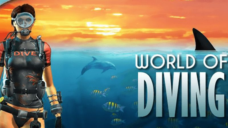 world of diving vr Dresden