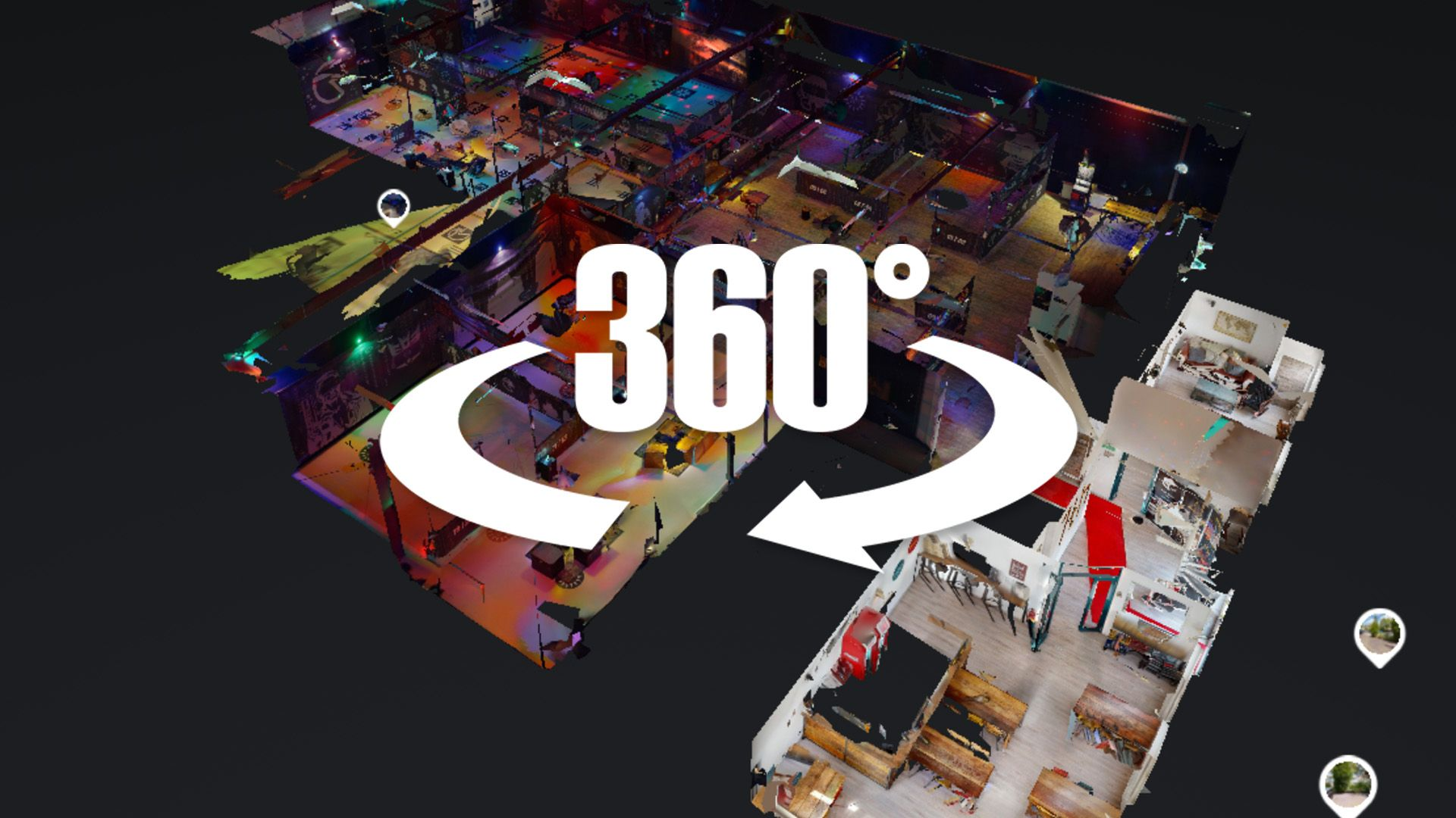 7th Space Thumb 360 VR Icon Langenfeld